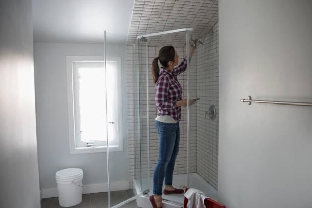Comment transformer une douche en baignoire
